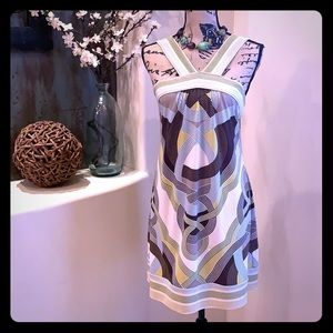 BCBG SUNDRESS